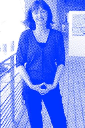 Sylvie Ebel / Institut Français de la Mode