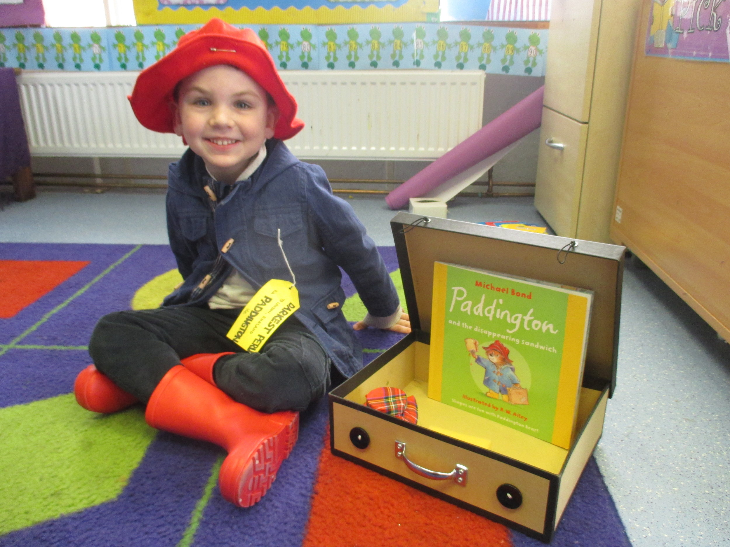 World Book Day 2017 class 2 b.JPG