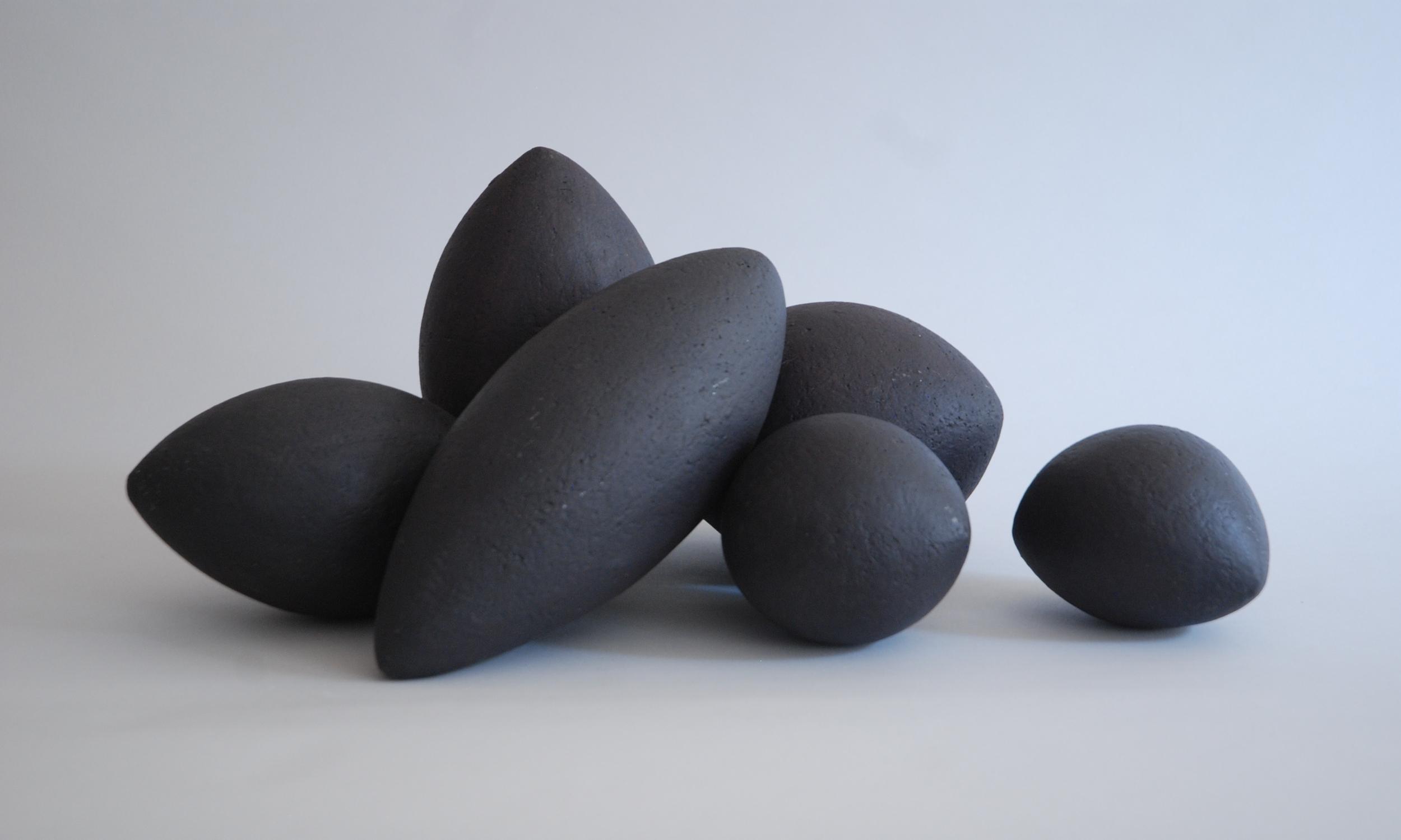 Study for Black Sand