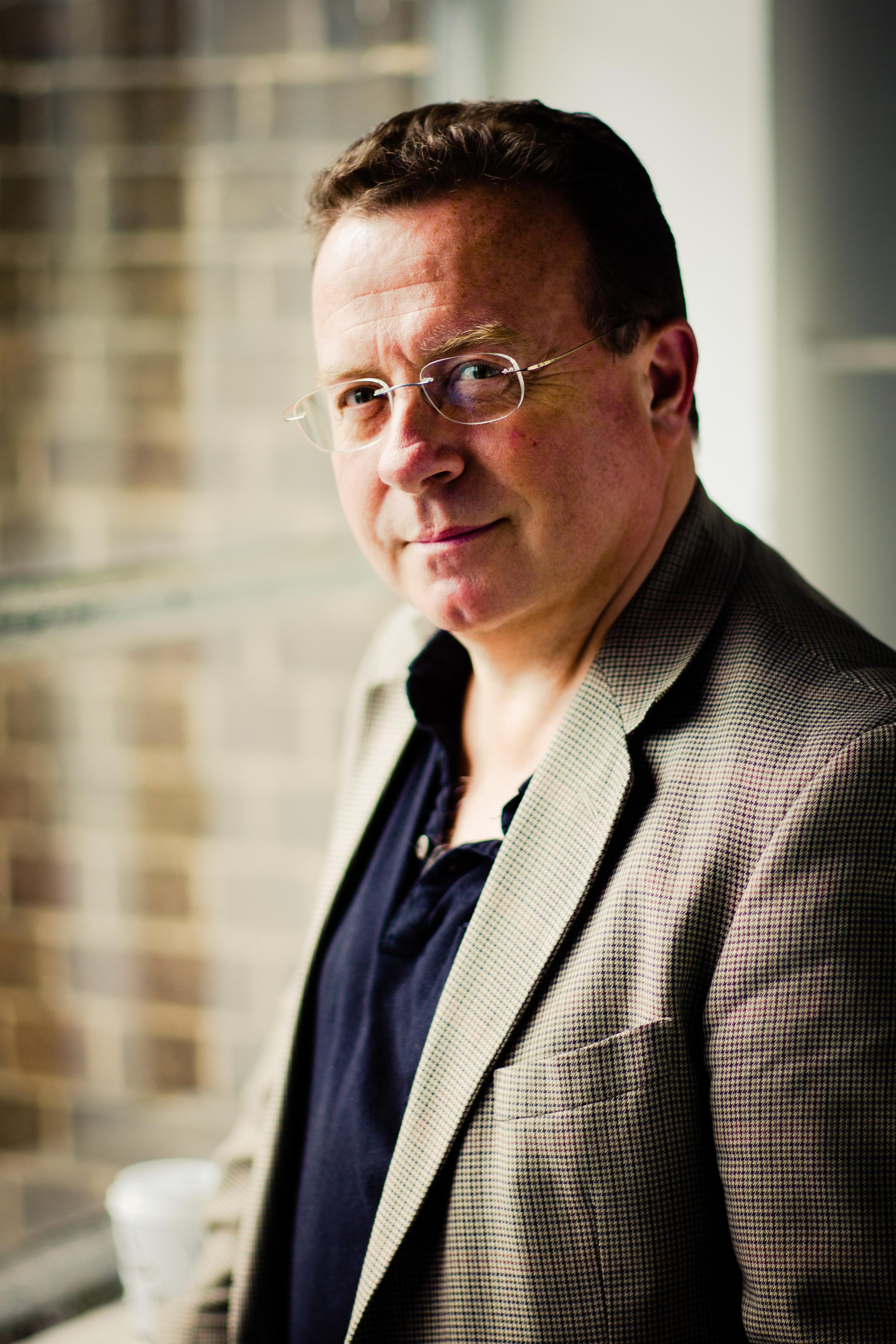 Simon Gardner, London, May 2015
