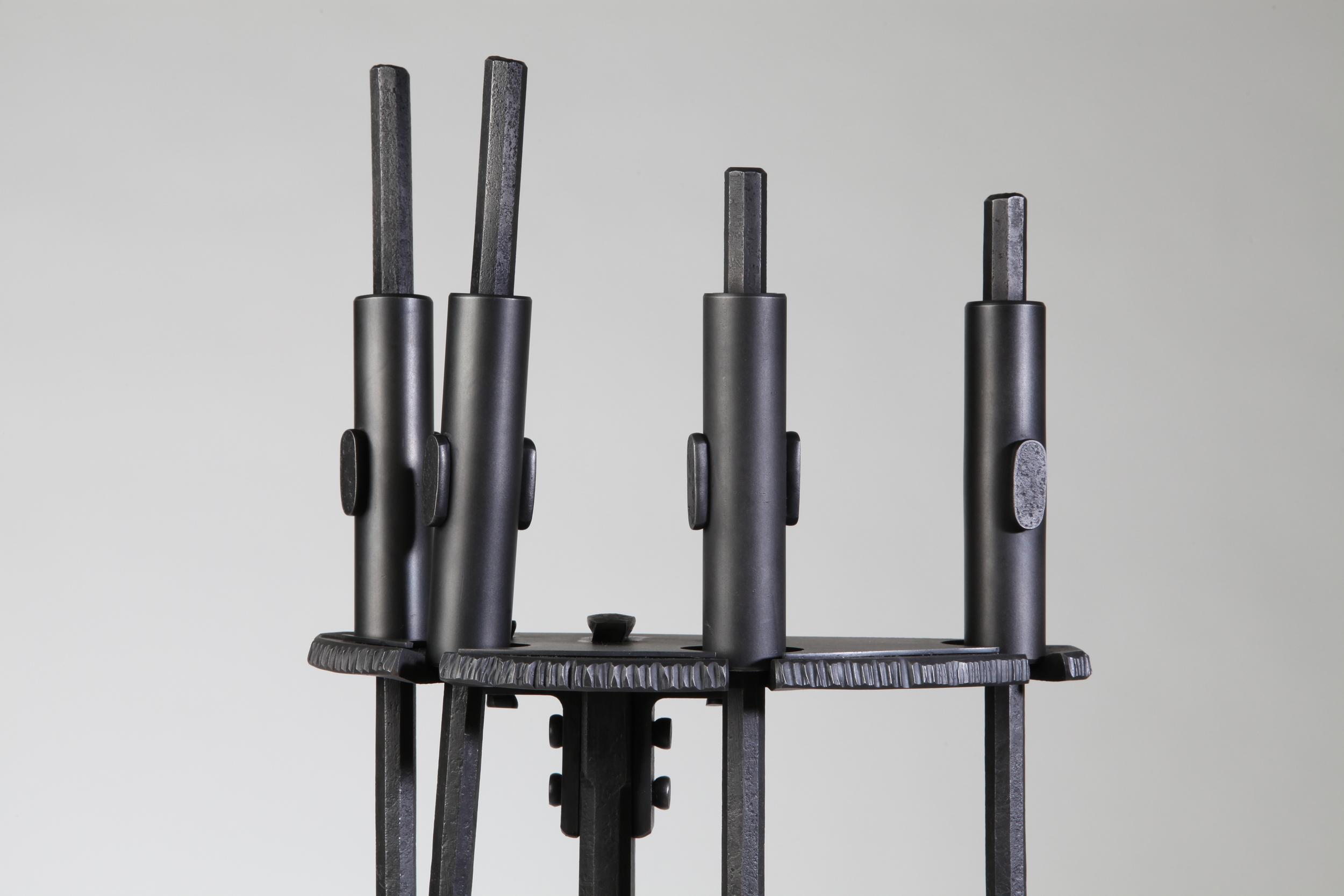 DB Fireplace Tool Set