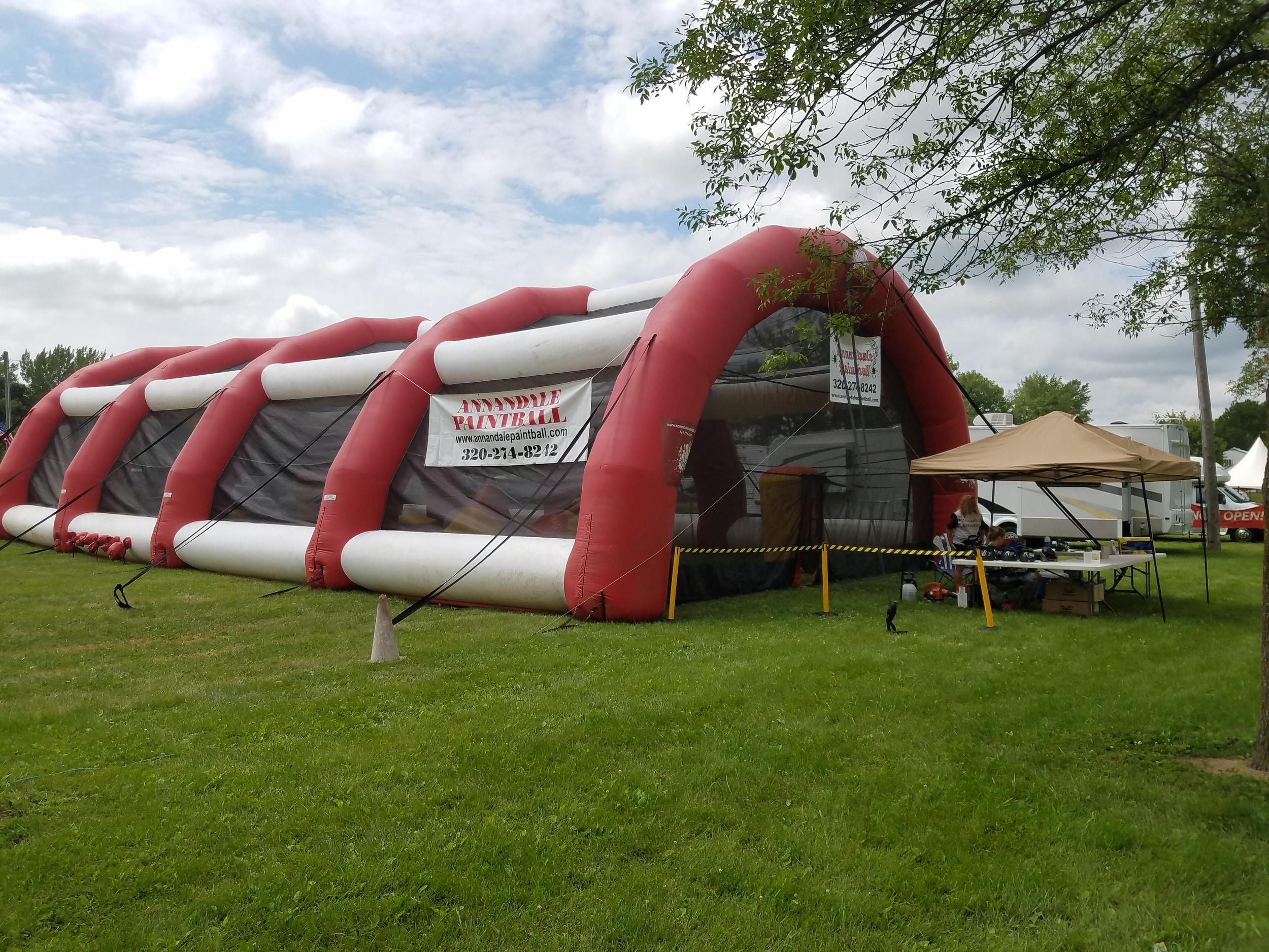 Wright County Fair 2016