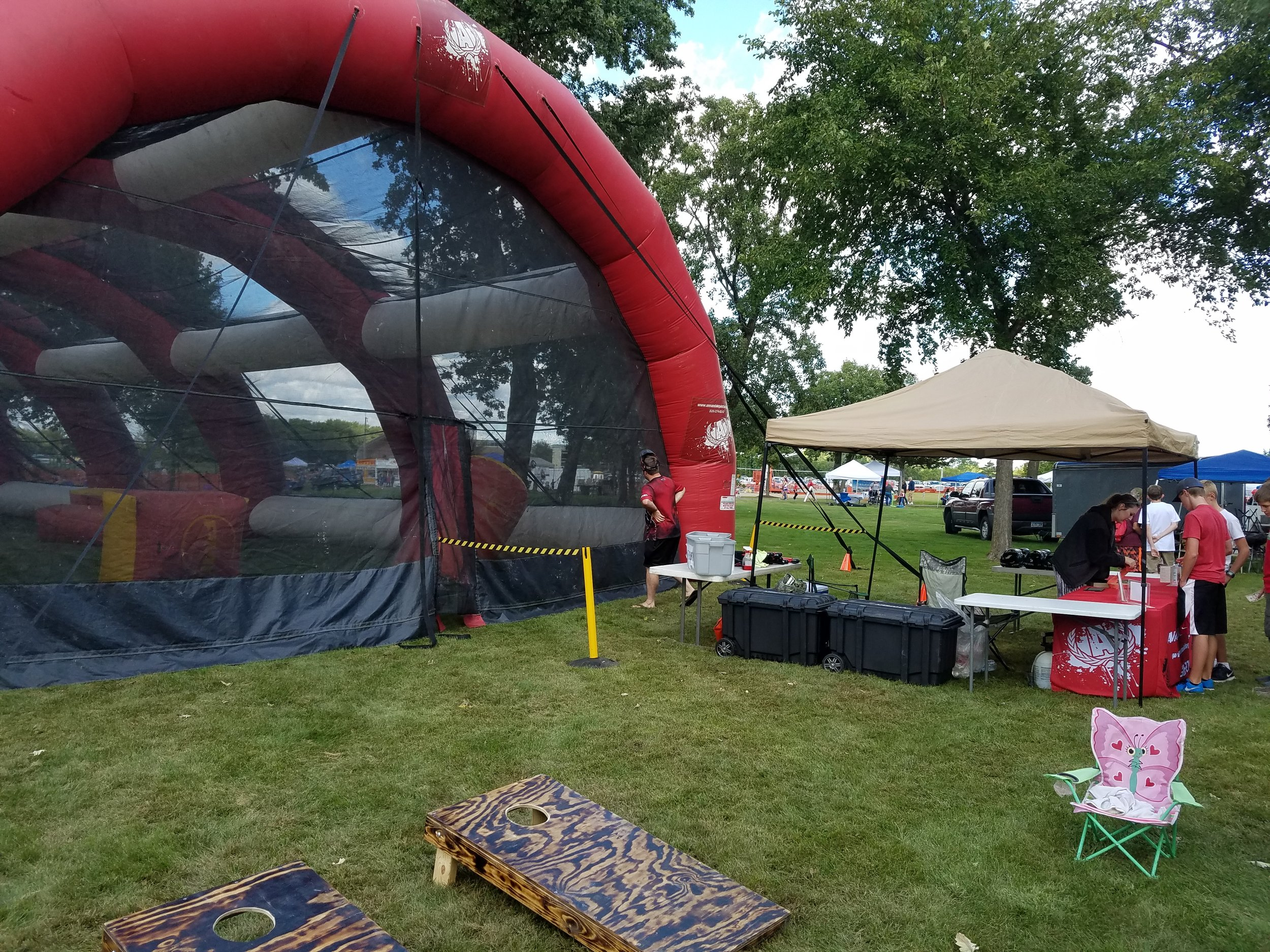 Otsego Prairie Festival