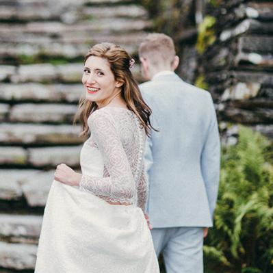 Gossel Ridding Bride