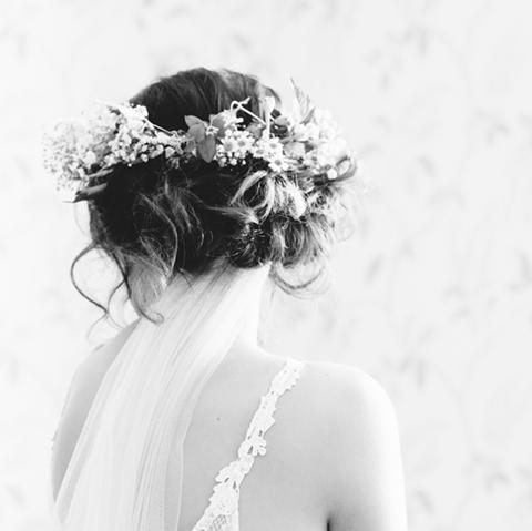 Silverholme Bride