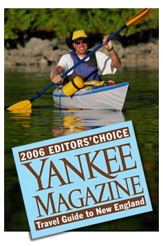 Yankee Mag. Choice