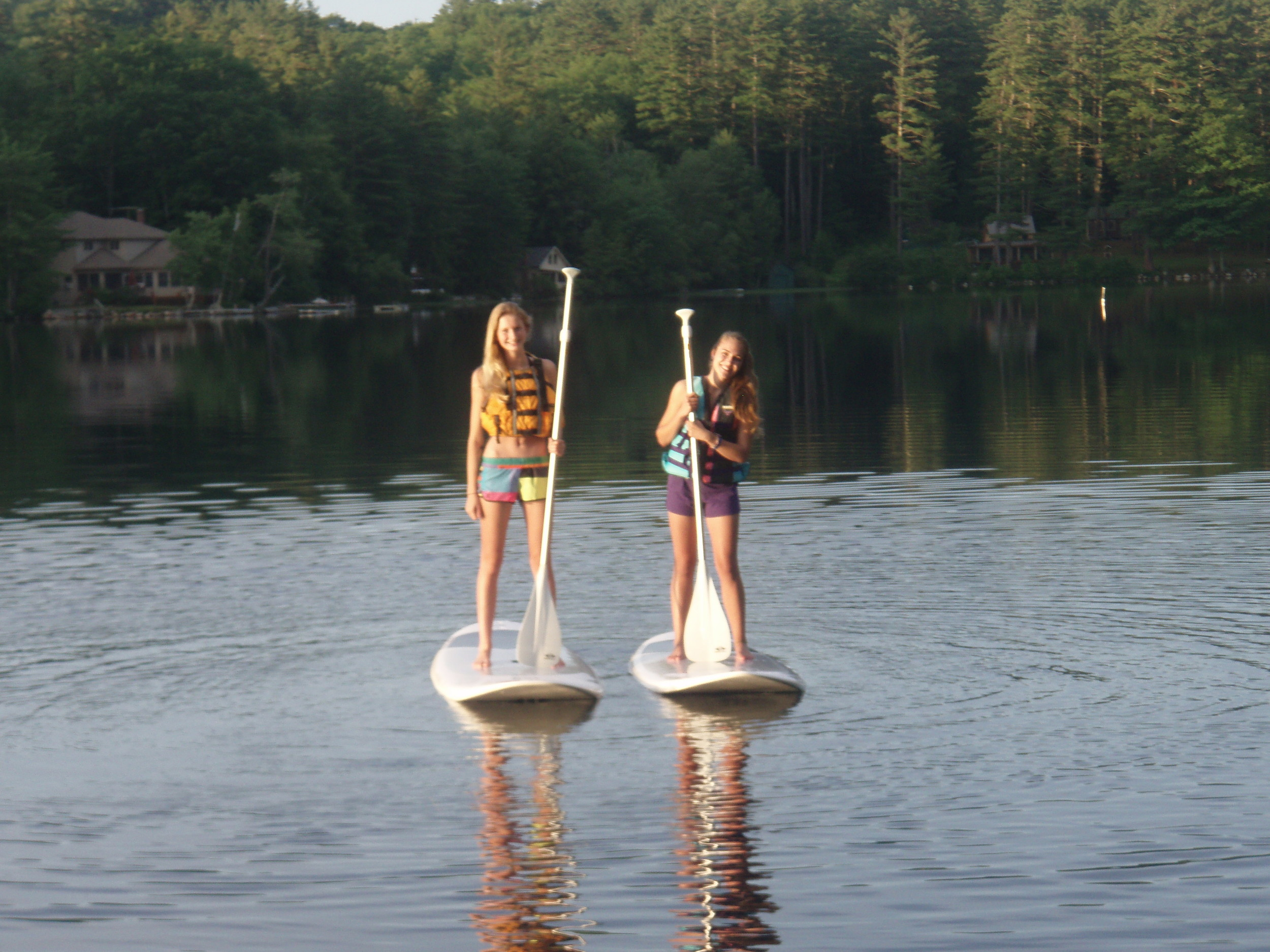 stand up paddleboard new hampshire
