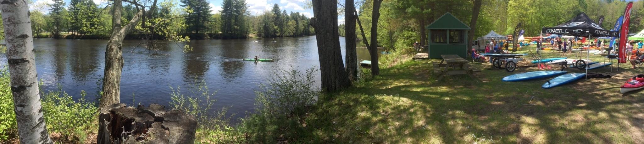 Contoocook River Canoe Company