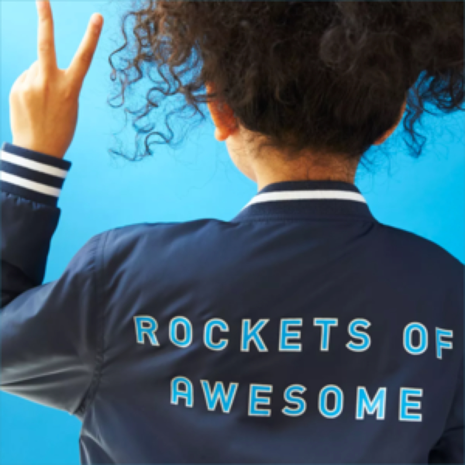 Rockets of Awesome responsive website