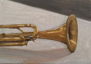 Thomas Mullany, Trumpet
