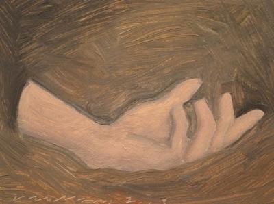 Hand Thomas Mullany