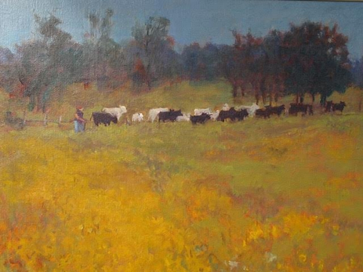 "Changing Pastures, oil on linen, 20 x 24"".jpg"