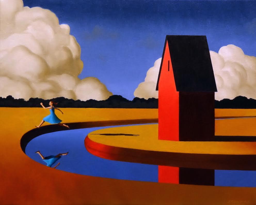Jumper, 24x30, oil on canvas.jpg