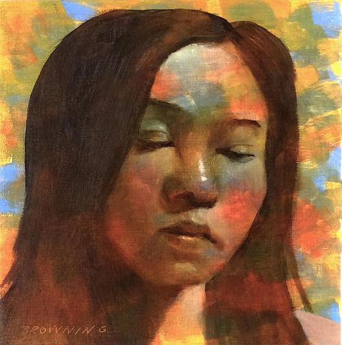 Translucent Woman, 6x6, oil on panel-s.jpg