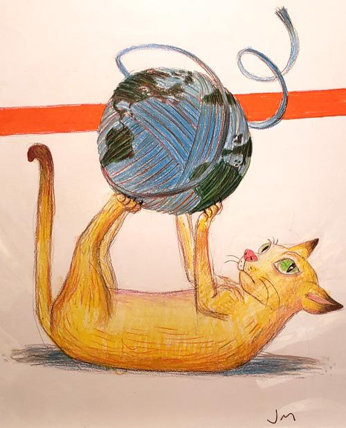 Jody_Mussoff_Cat_with_World.jpg