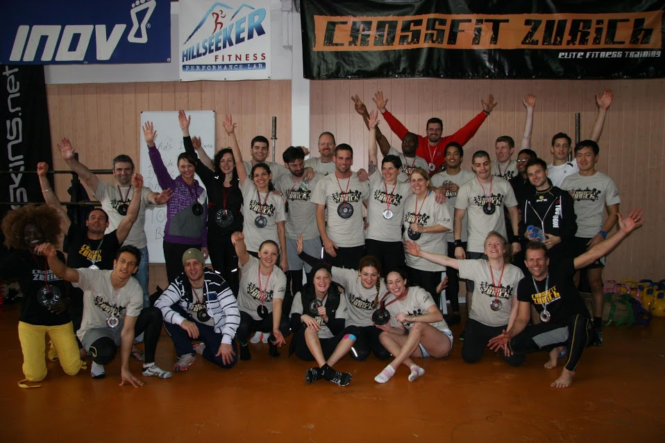 the full 24h athletes of 2011!