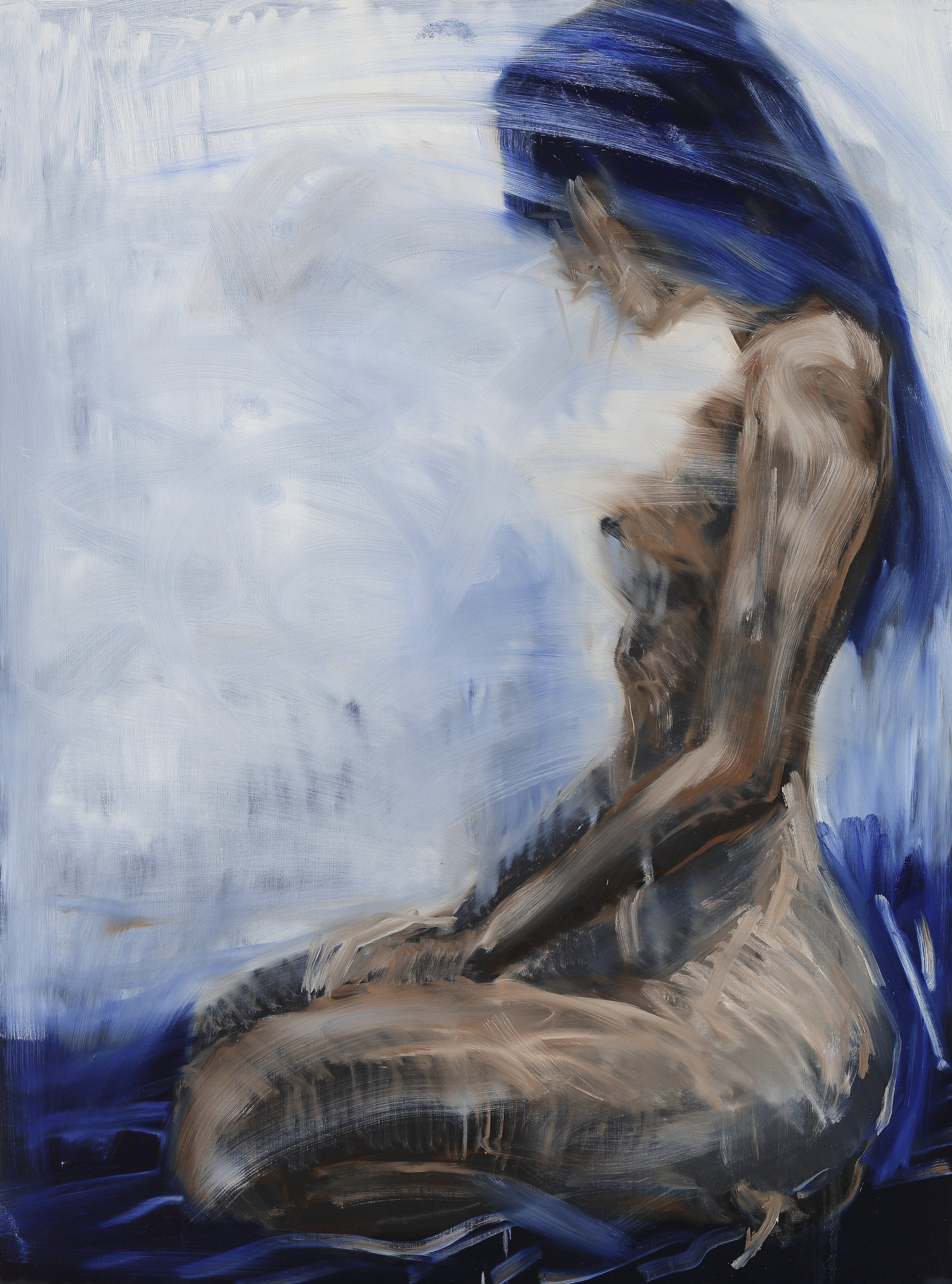 NUDE S3  (drawing)