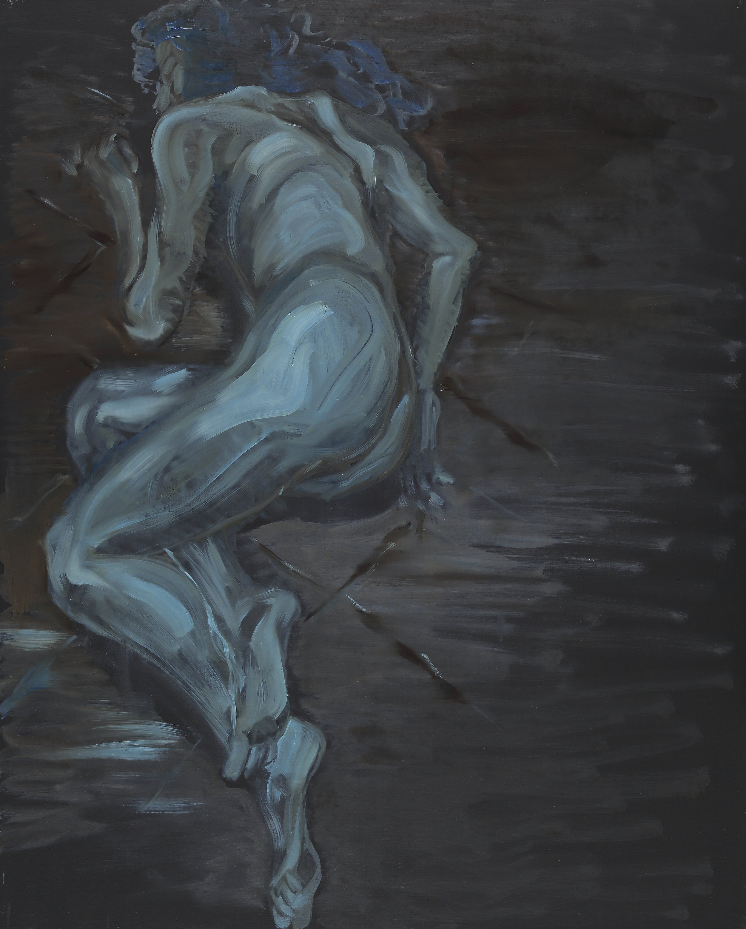 NUDE#14 (drawing)