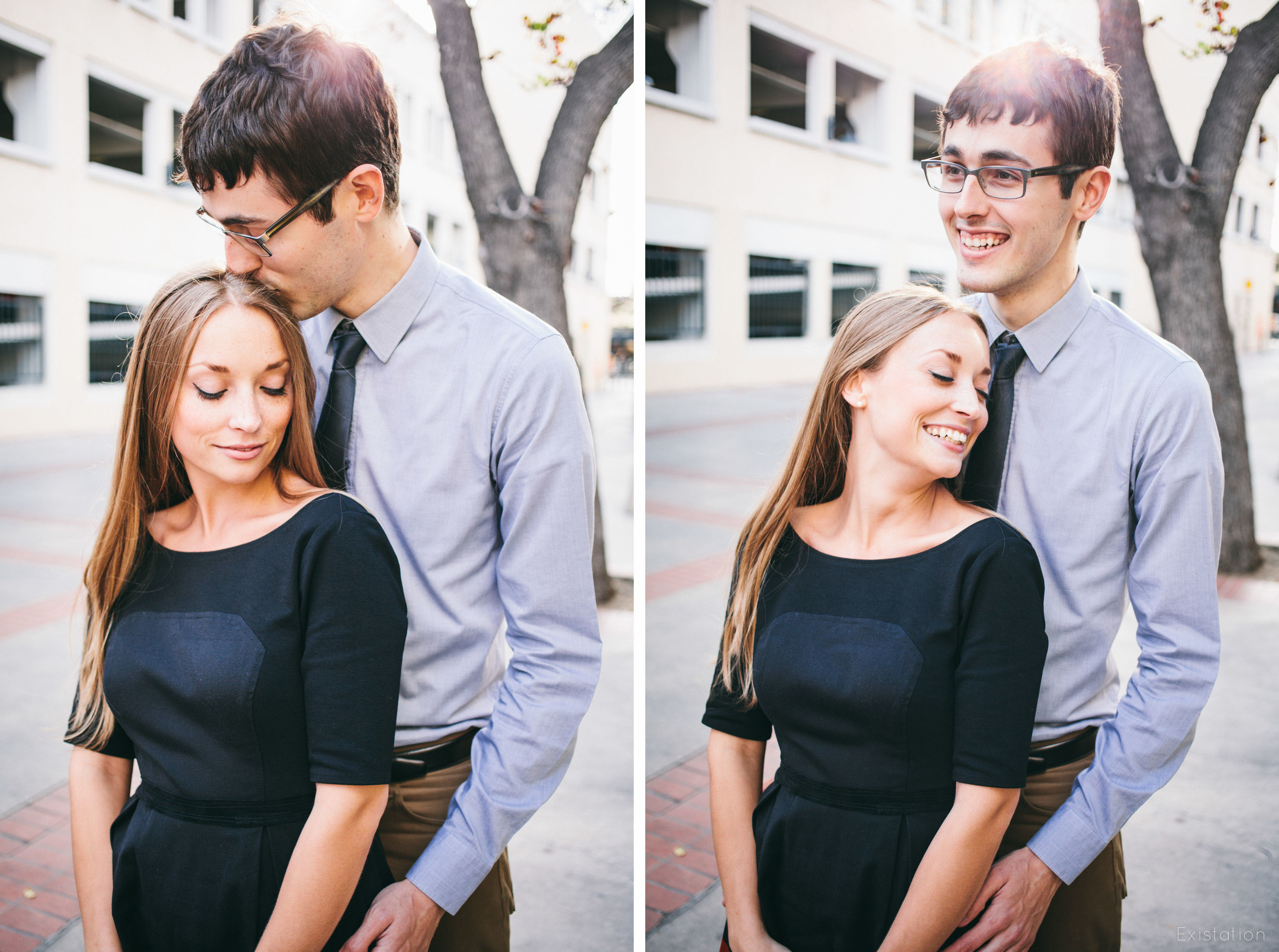 pasadena old town engagement photography.jpg