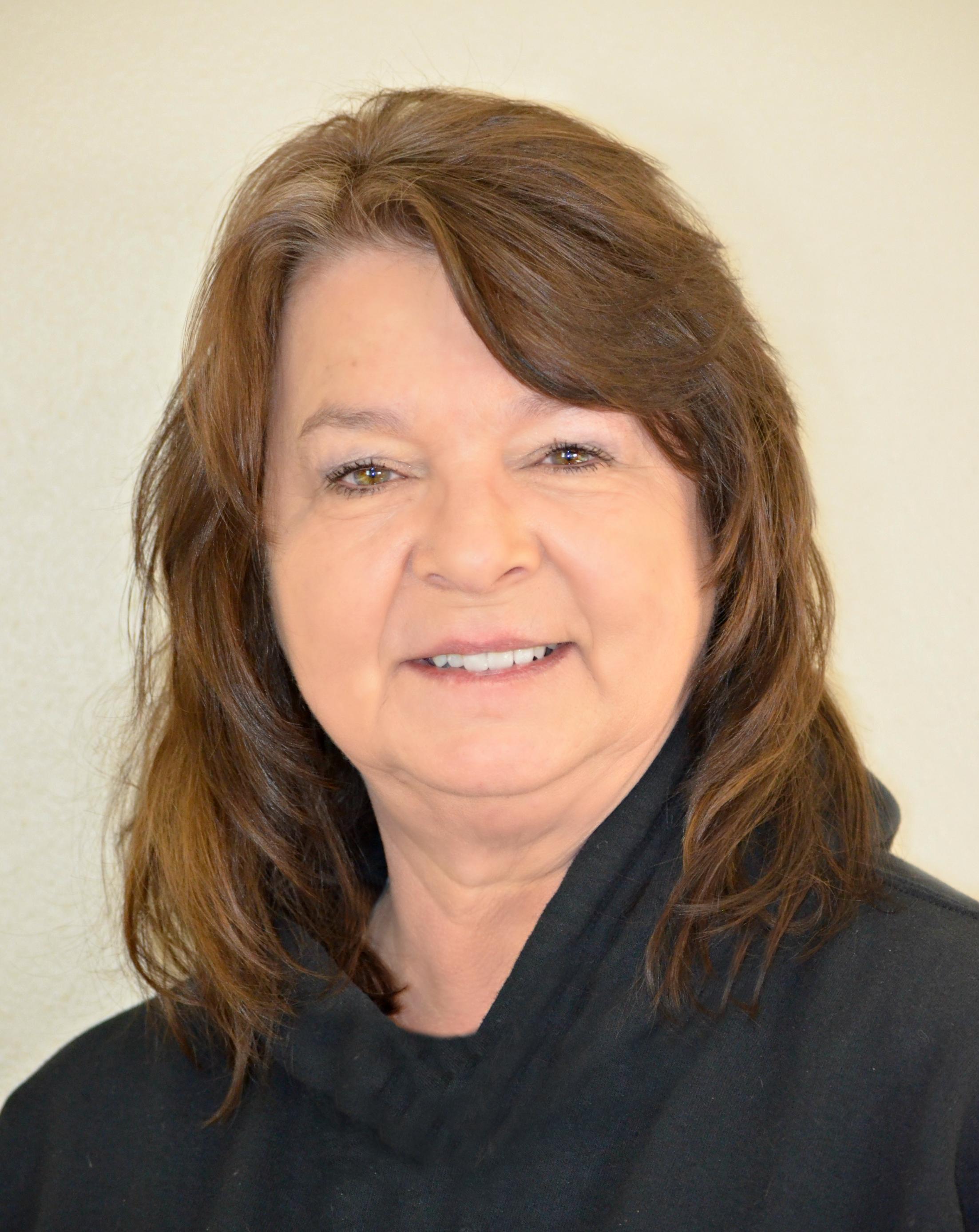 Sharon Brewton