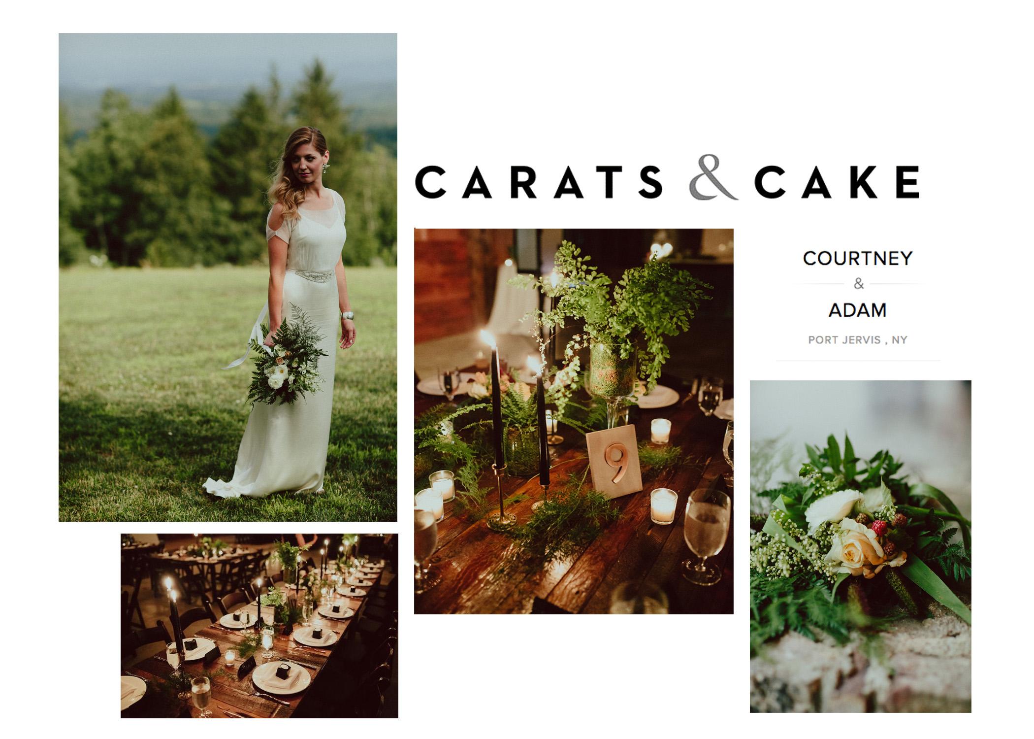 Carats & Cake profile