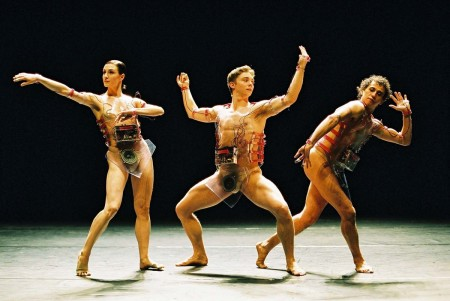 High Fidelity, Musiktheatre im Revier, Gelsenkirchen, 2002, Benoit Maubrey