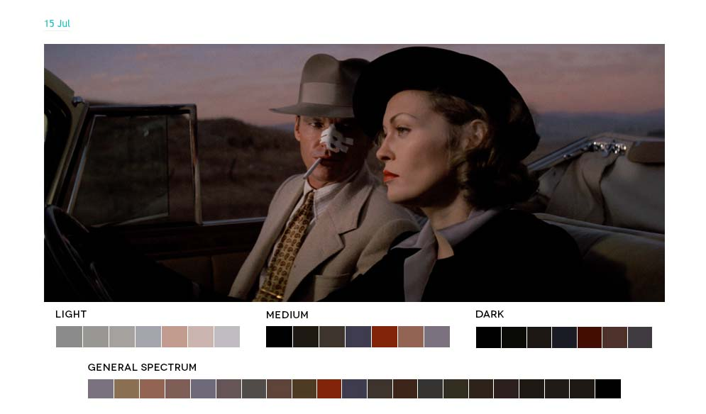 Image: Movies in Color