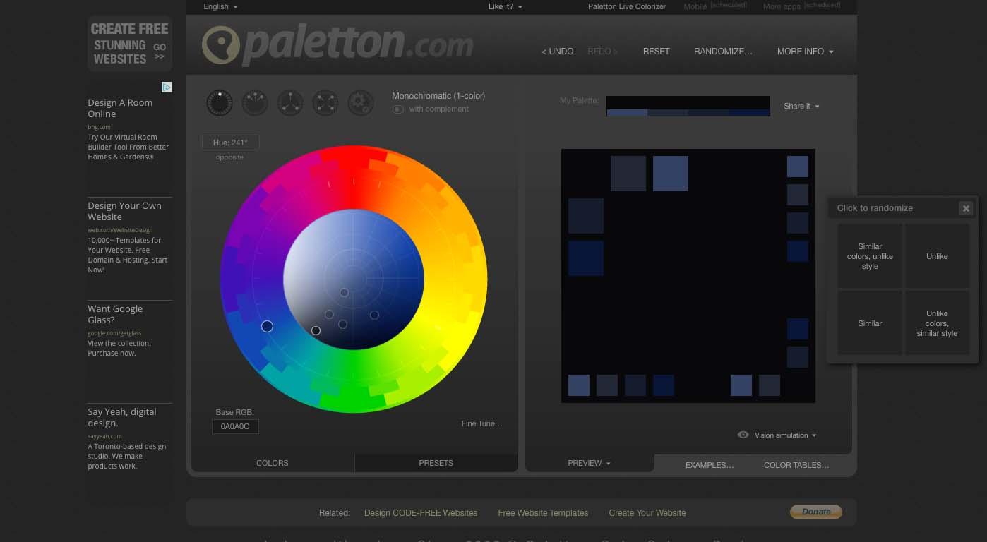 Image of Paletton