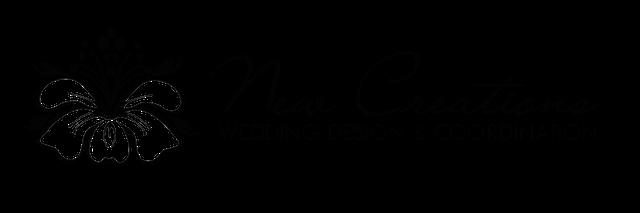New Creations Wedding & Design
