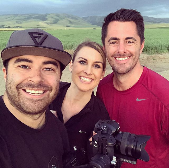 That's a wrap! Just finished shooting the final chapter of Mark & Meike's love story film! From filming in Kona to Kauai to Walla Walla, it's been a epic journey!  #goodtimesproductions #destinationwedding #cabotokona2018 #wallawalla #wallawallawedding #destinationwedding #lovestoryfilms #cinematography #wallawallalife @markvandonge