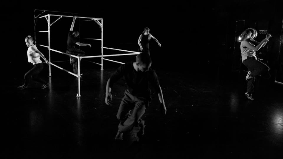 The Games We Play   - with InTuit Dance Company, NO