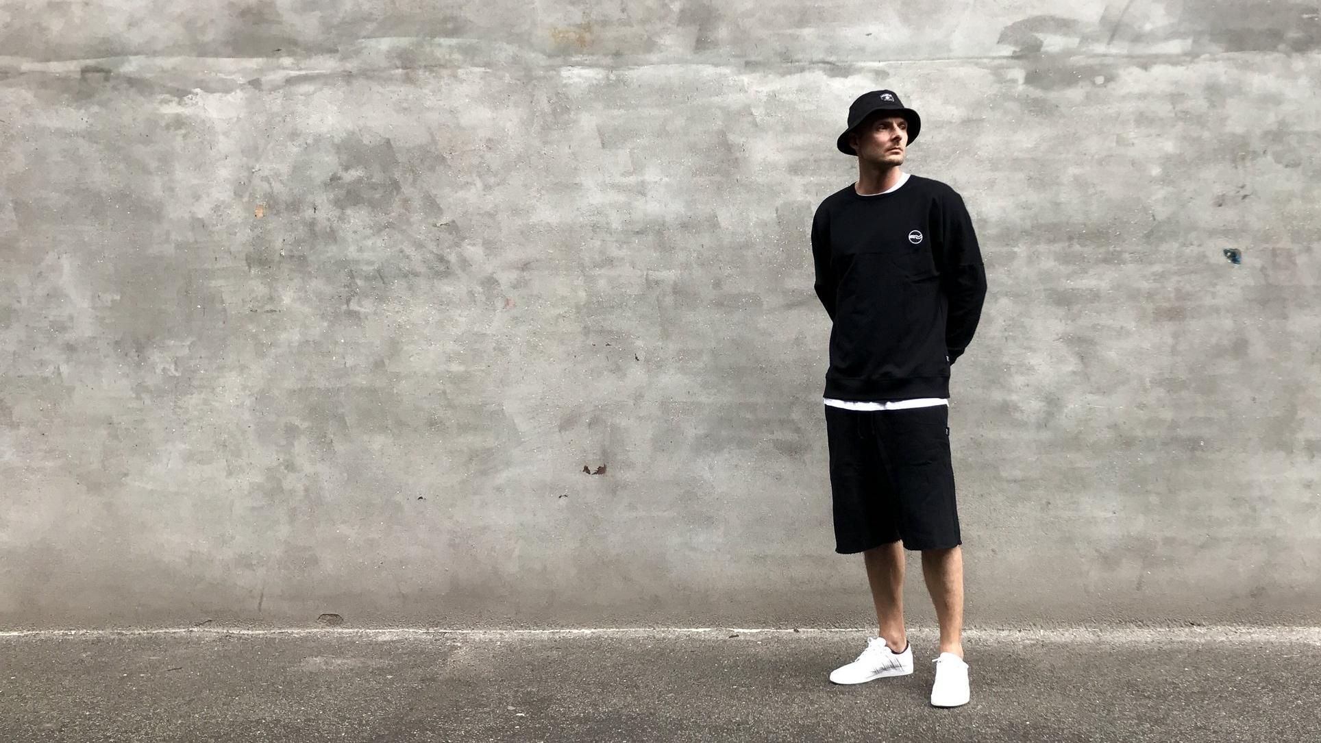 Parkour Shorts
