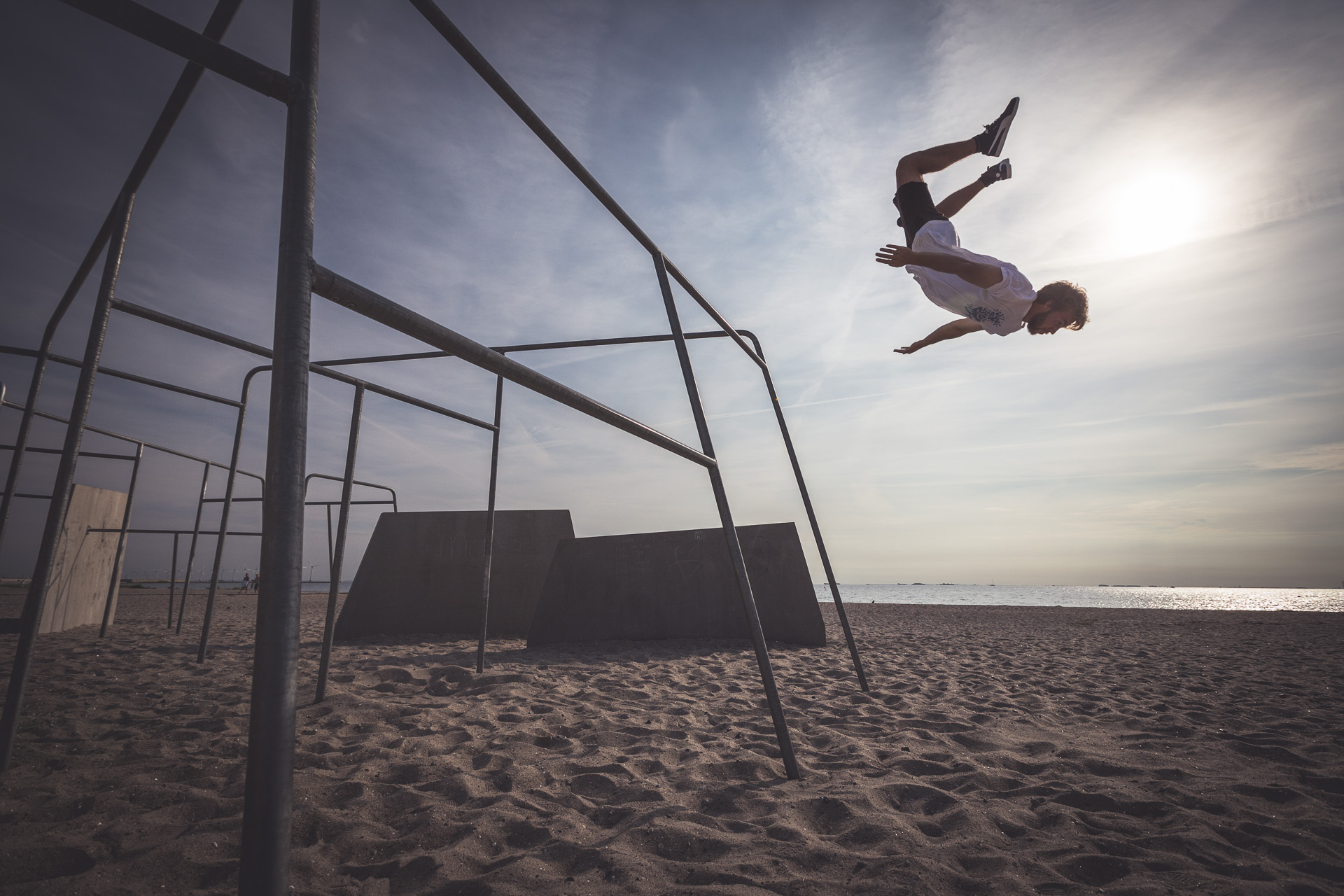 GIFT CARDS - GIVE THE GIFT OF PARKOUR