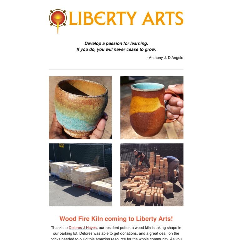 March 2019 - Wood Kiln News