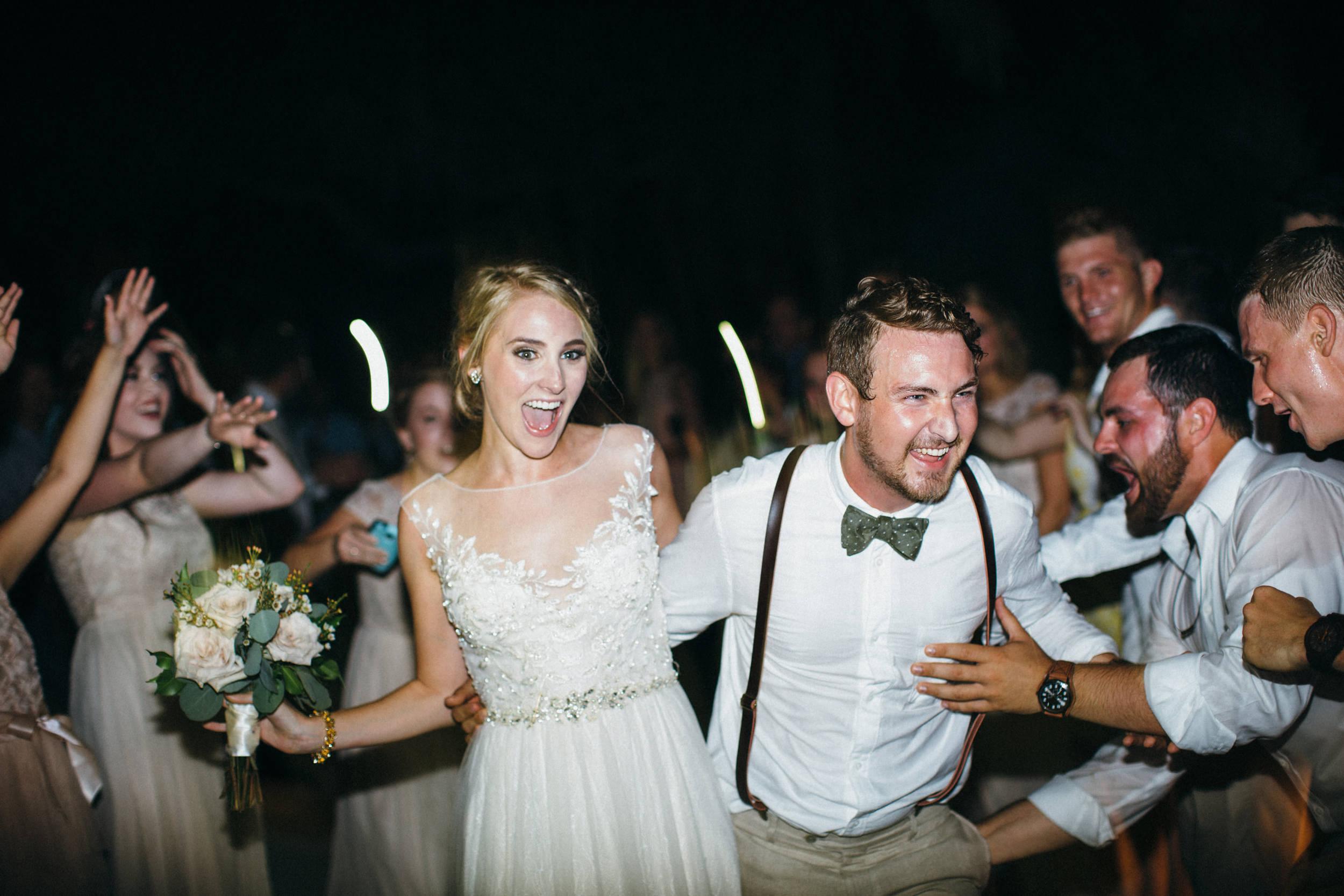 Holly & Caleb   Wedding   Powel Crosley Estate   Sarasota, Florida   Benjamin Hewitt Photography