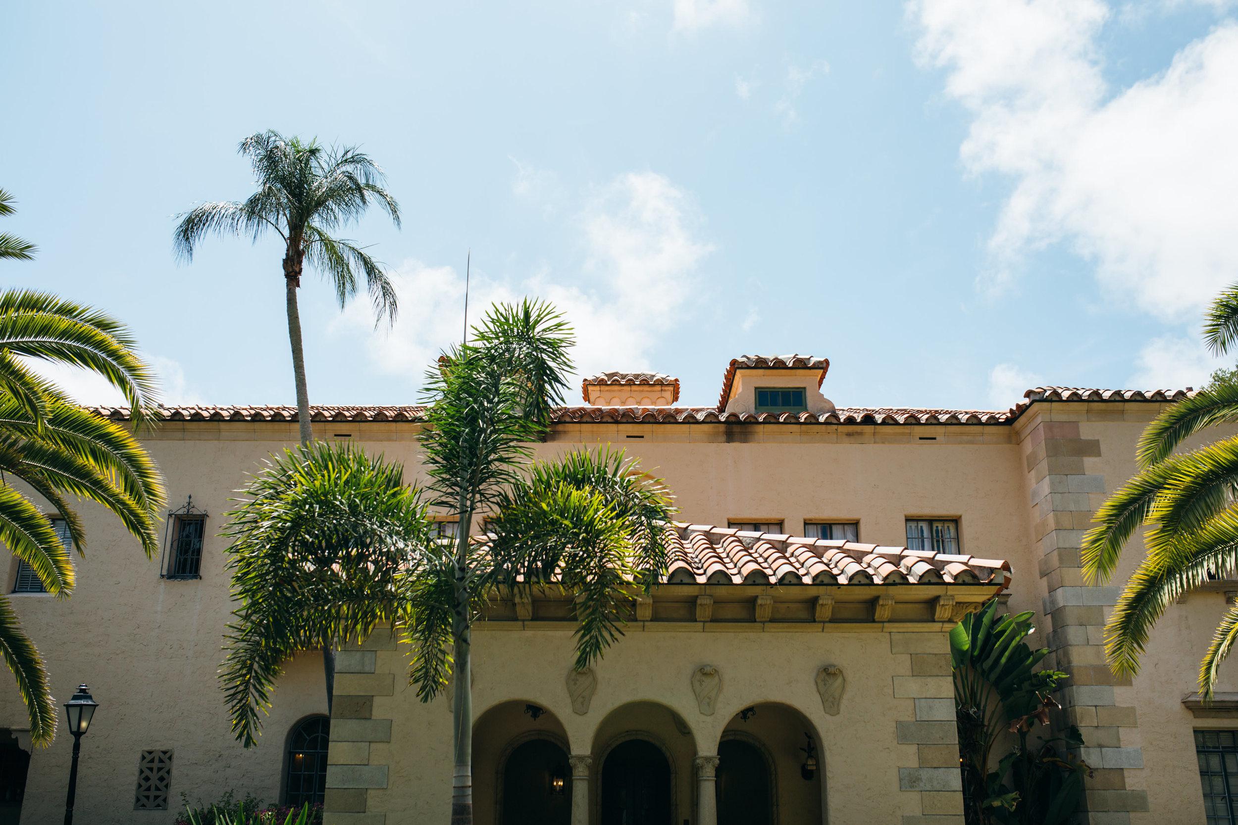 Powel Crosley Estate Wedding   Sarasota, Florida   Benjamin Hewitt Photography