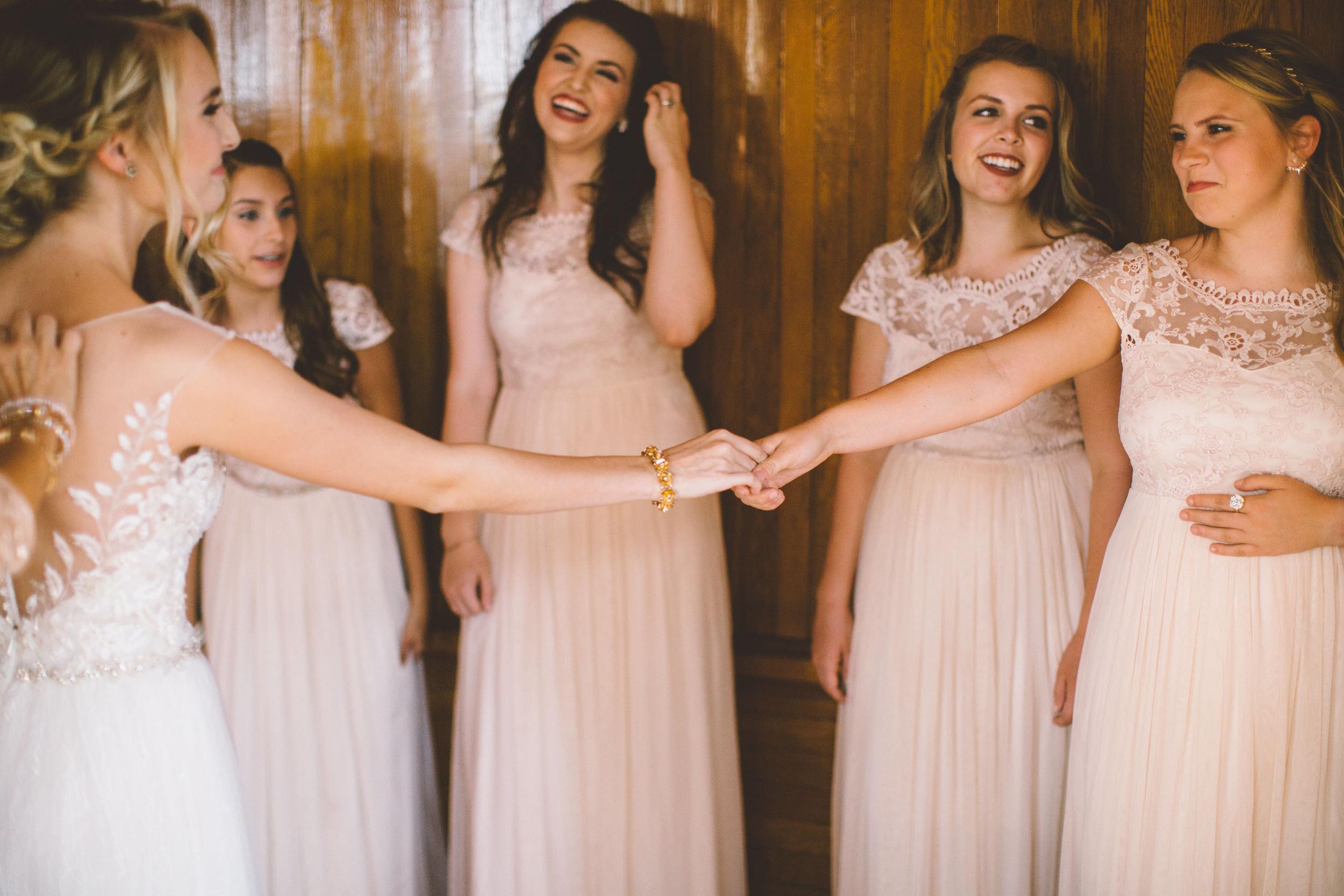 Cross Creek Ranch Wedding   Dover, Florida   Benjamin Hewitt Photography