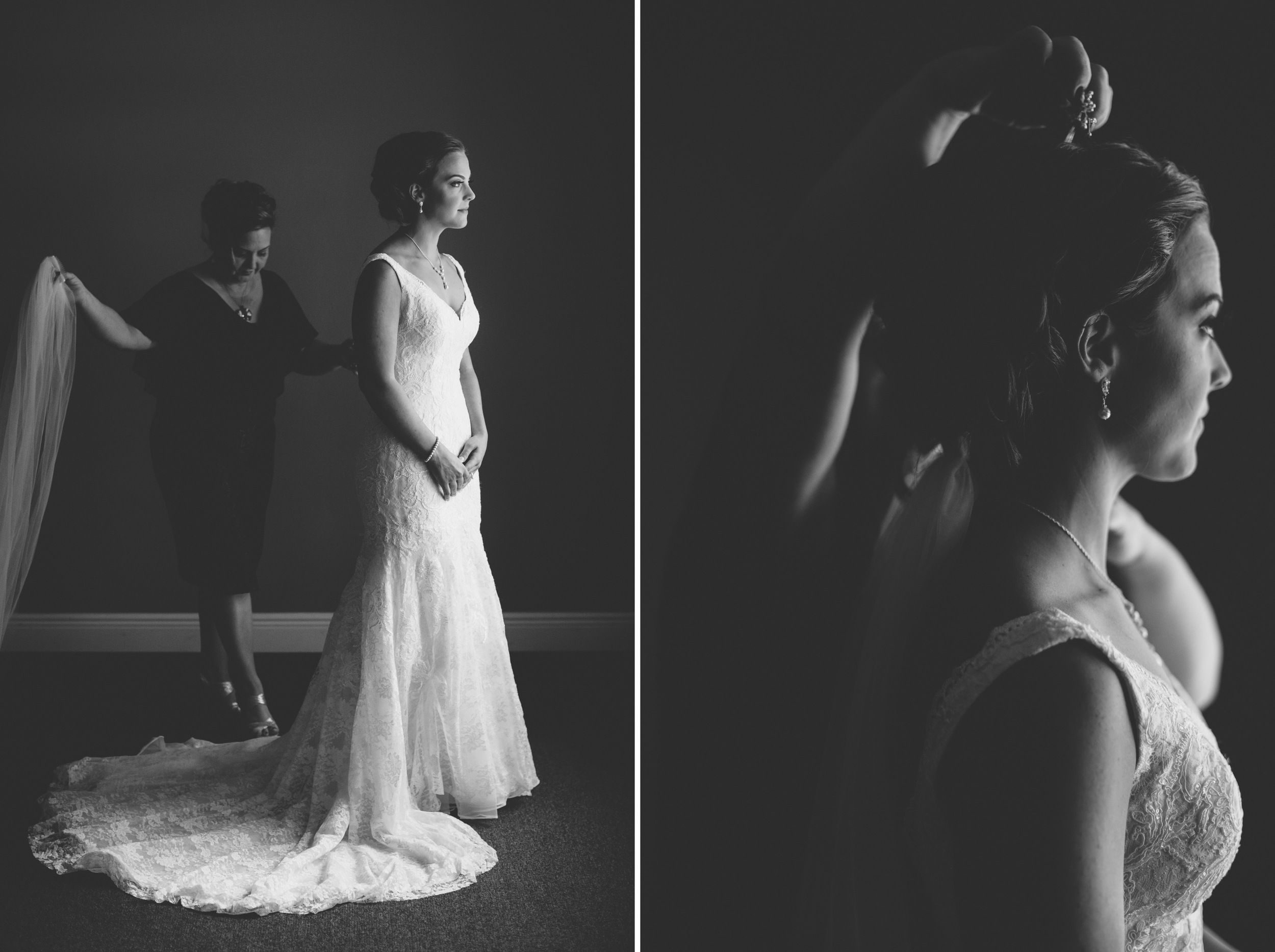 Brittany & Anthony | Wedding | Lithia, Florida | Benjamin Hewitt Photography