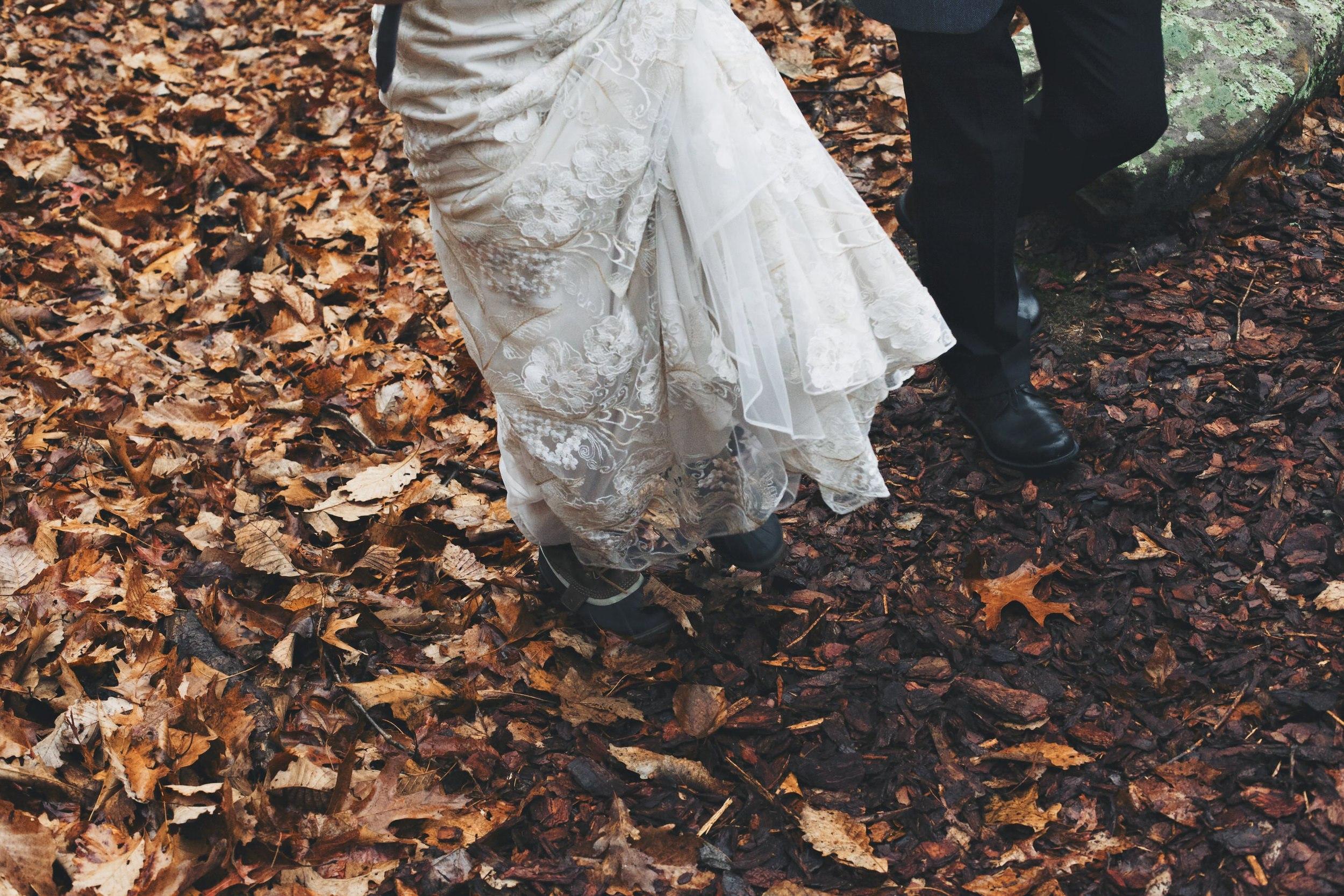 Tennessee Intimate Wedding