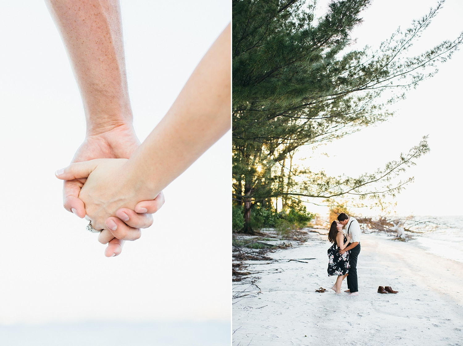 Tampa Bay Engagement Pics Benjamin Hewitt Photography Wedding Photographer