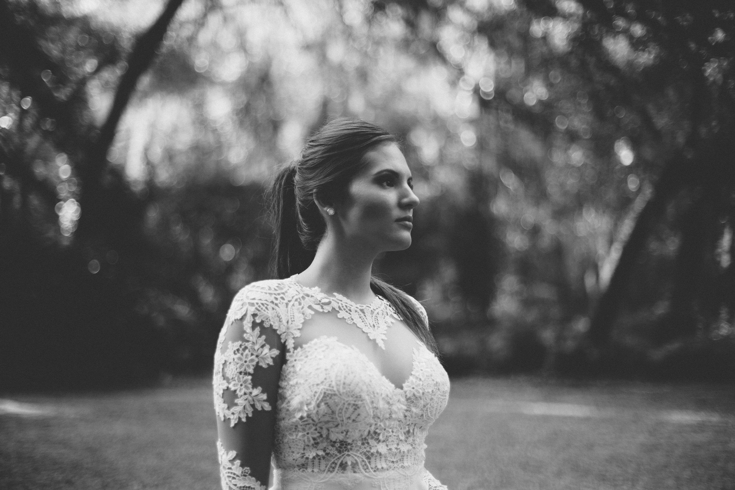 Bride Portraits Plant City Florida Wedding Photographer Benjamin Hewitt Photography