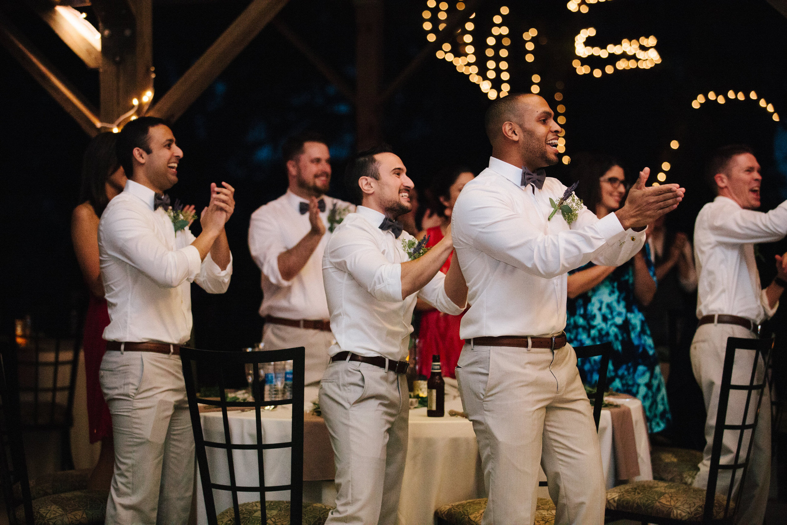 Wedding Reception Plant City Florida Photographer Benjamin Hewitt Photography
