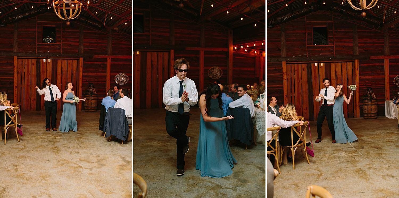 Reception   Florida Rustic Barn Weddings   Plant City, Florida Wedding Photography   Benjamin Hewitt Photographer