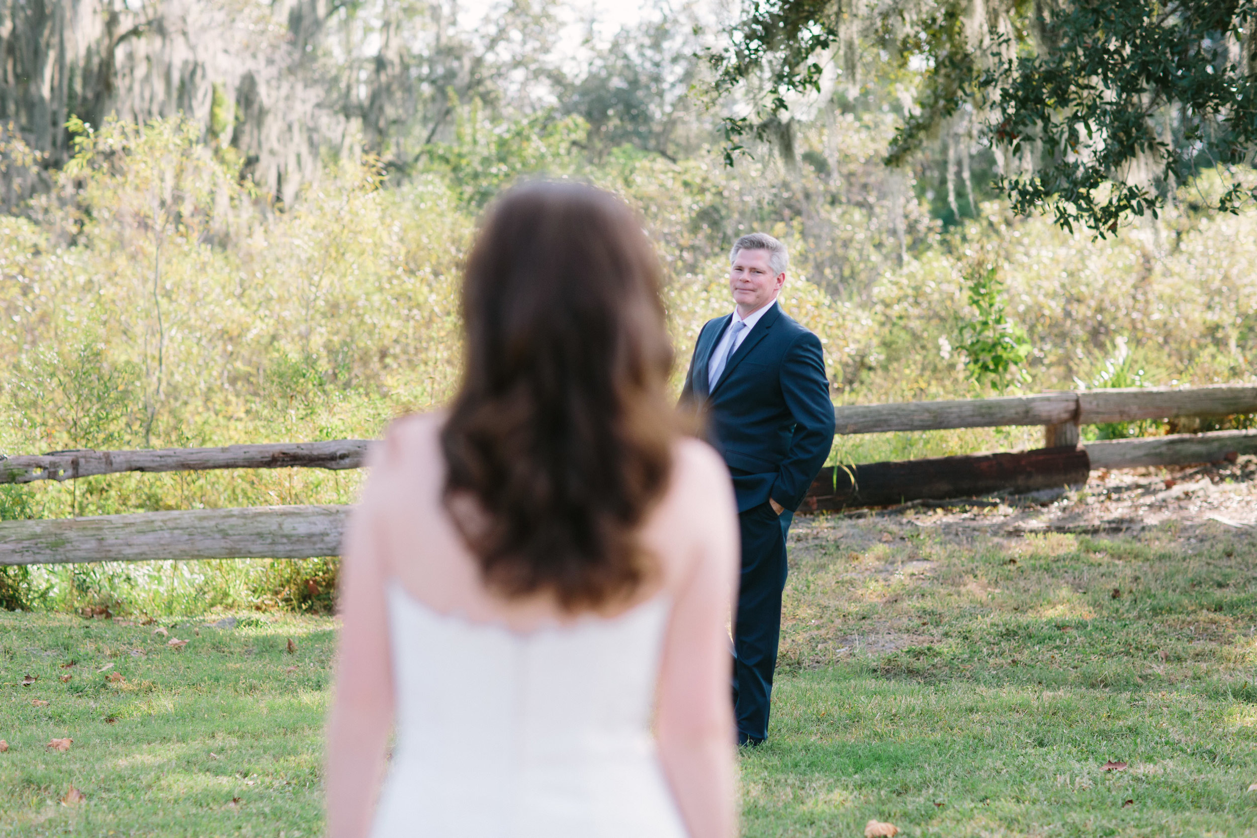 Florida Rustic Barn Weddings   Plant City, Florida Wedding Photography   Benjamin Hewitt Photographer