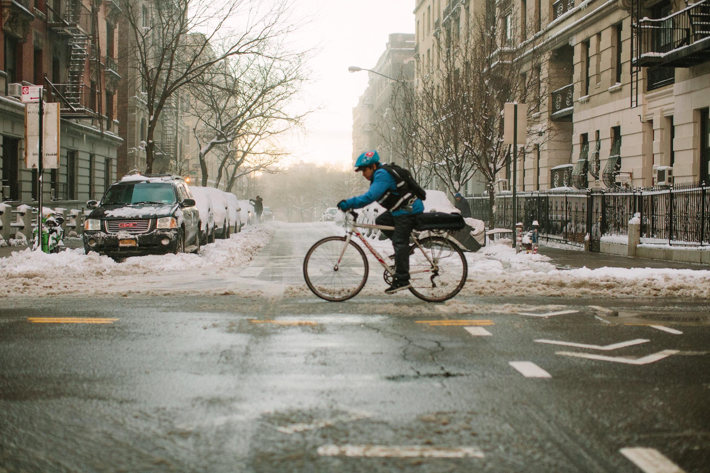 New York City Engagement Pictures | Benjamin Hewitt Photography