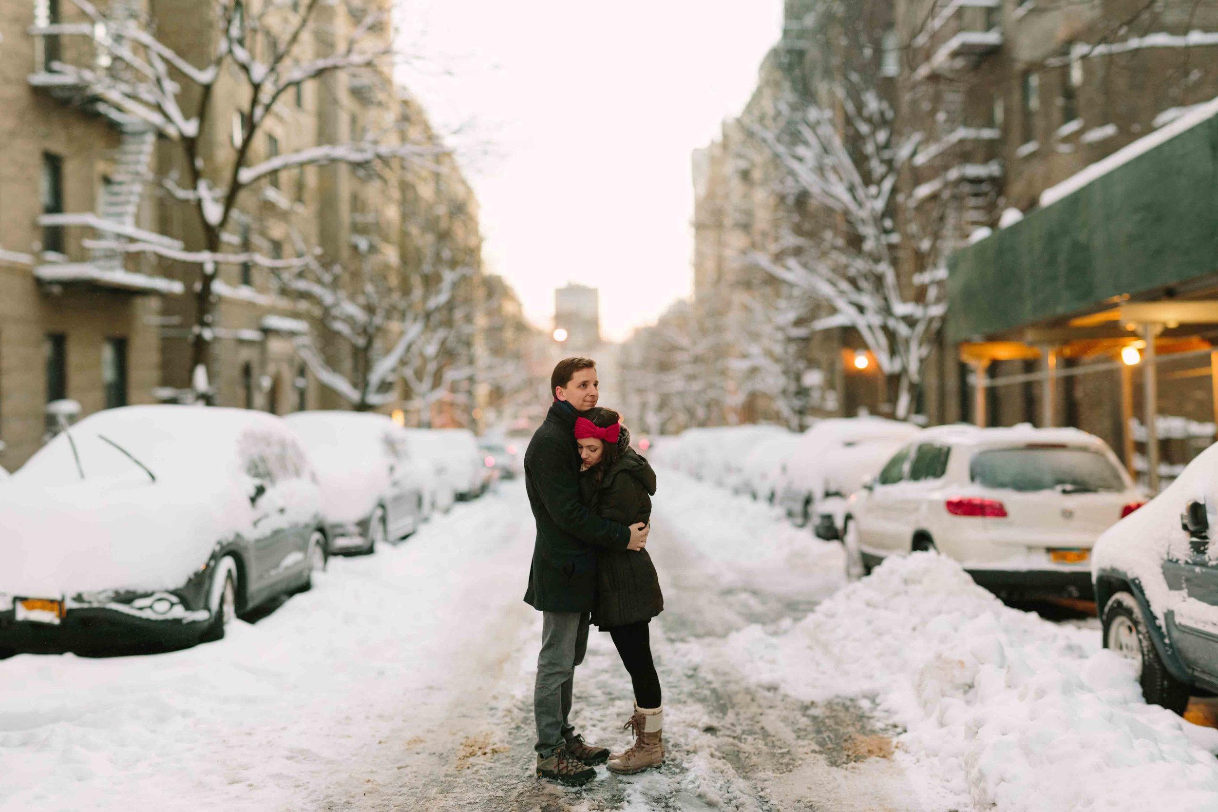 New York City Engagement Pictures | Benjamin Hewitt Photography | Wedding Photographer