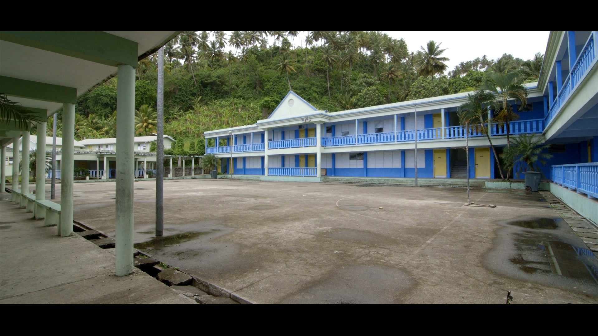Sandy Bay Government School