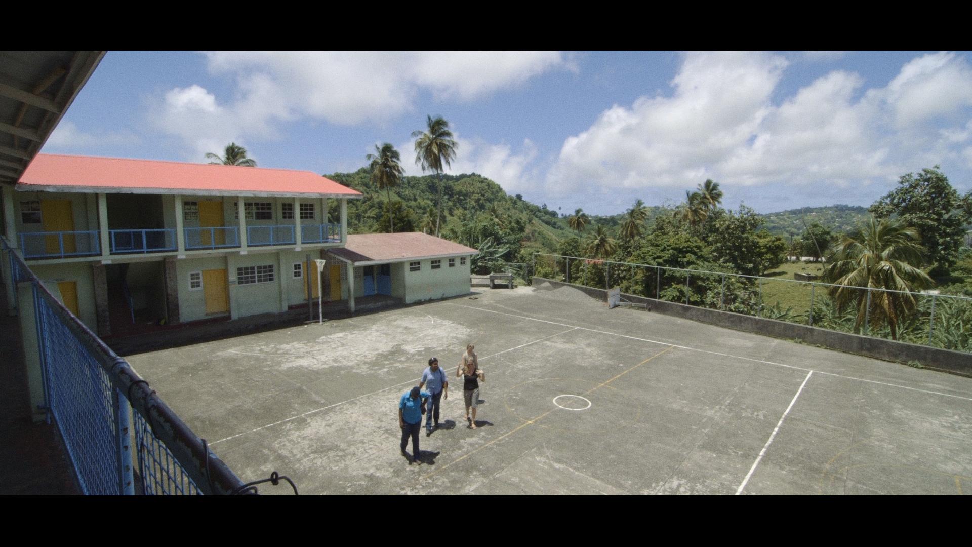 Park Hill School - Video Still
