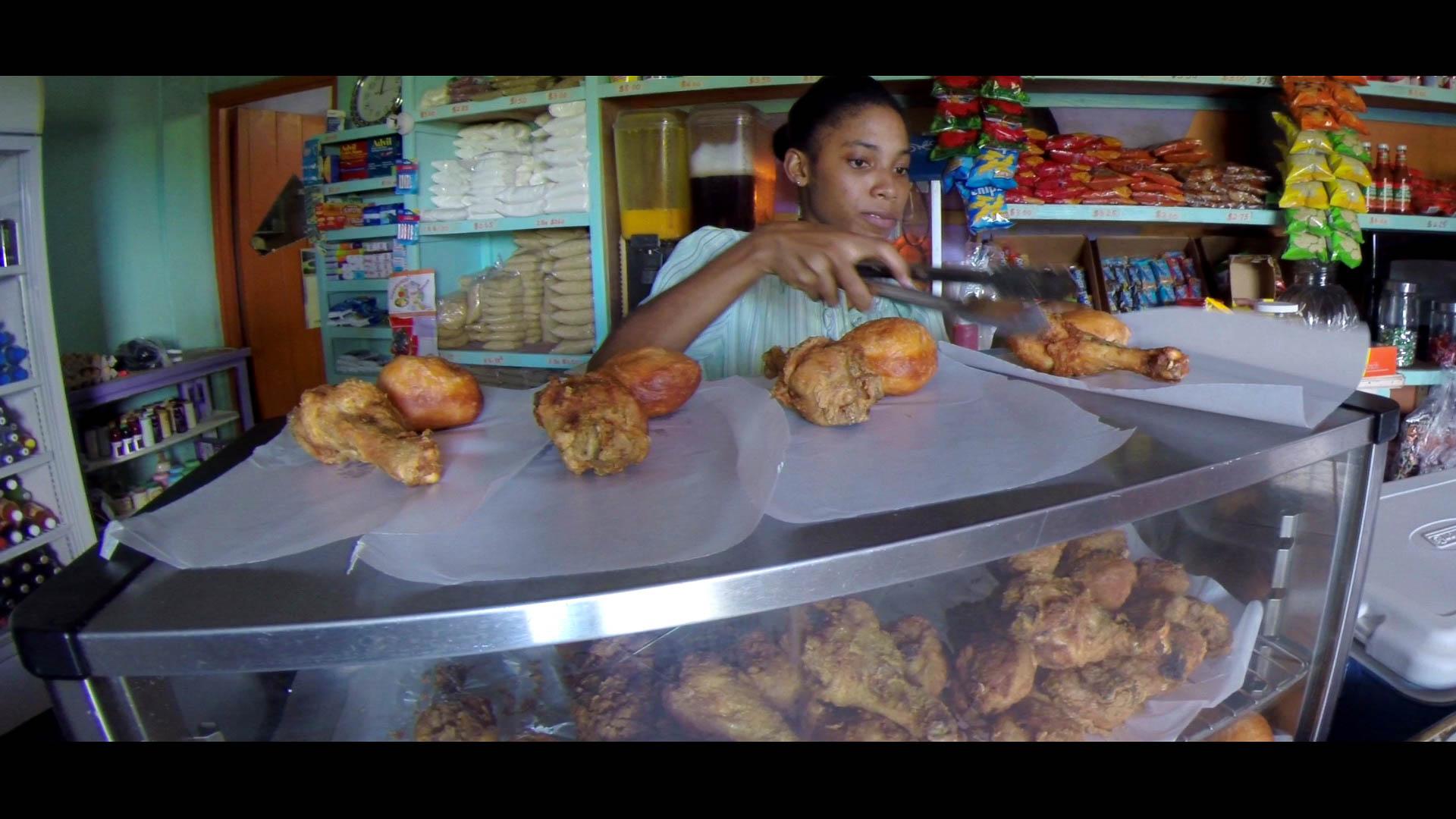 Chicken and Bake - Video Still