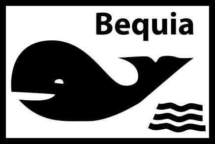 Bequia Flag